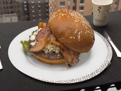 Pedir comida en un restaurante, esculpir, tener una mascota… así son las últimas demos de ARKit