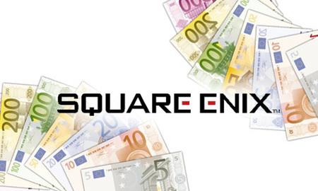 Square Enix espera vender mucho... muchísimo, en 2010
