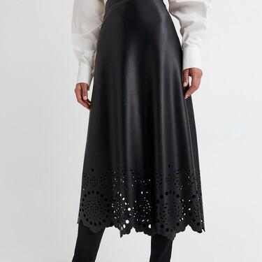Tendencias Otoño-Invierno 2020/2021: así son las faldas que se llevan esta temporada