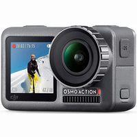 ¿Buscas cámara de acción? con la DJI Osmo Action y su Charging Combo, no te quedarás sin batería y pagarás 90 euros menos si la compras hoy