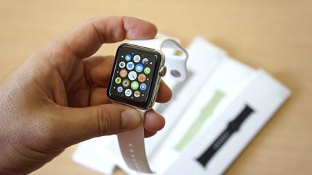 Apple Watch Series 2 Review Xataka Pantalla