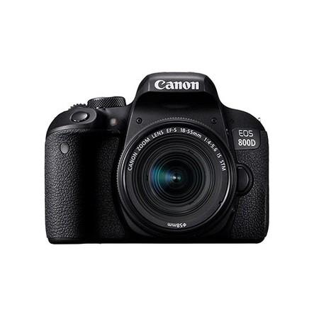 Canon Eos 800d 2