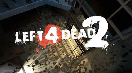 La demo de 'Left 4 Dead 2' ya está disponible en Xbox Live para todos los suscriptores Gold