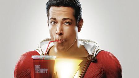 '¡Shazam!': un fantástico espectáculo superheróico con mucho más corazón que músculo