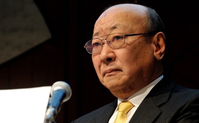 Tatsumi Kimishima, un CEO firme y sobrio para una Nintendo que no cambiará de rumbo