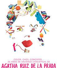 Ágatha Ruiz de la Prada: 25 años de diseño