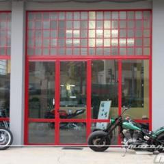 Foto 2 de 23 de la galería taller-nookbikes en Motorpasion Moto
