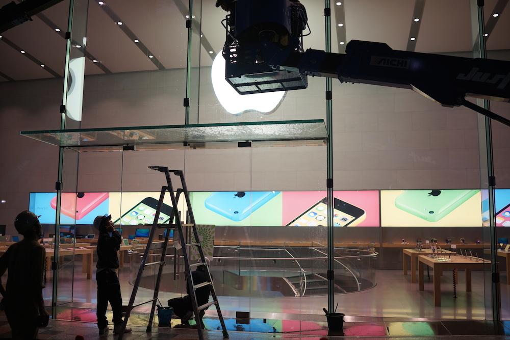 Foto de Apple Store Omotesando (4/8)