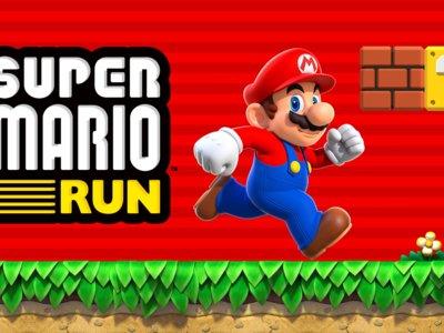 Nintendo anuncia una colaboración con Apple y anuncia Super Mario Run para iOS; también llegará a Android