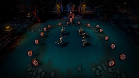 Los Cazafantasmas preparan sus equipos de protones en dos nuevos videojuegos