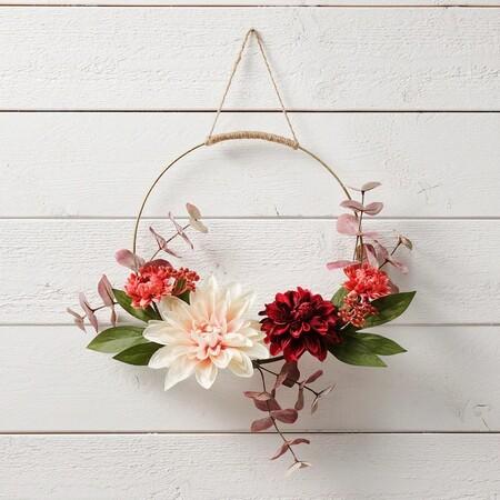 Smycka Corona Navidad Artificial Int Ext Dalia 0948748 Pe799255 S5