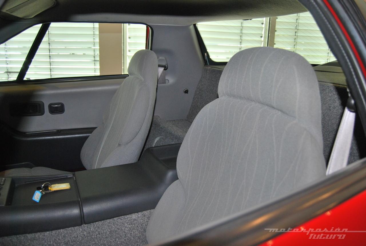 Foto de General Motors EV-1 (10/12)