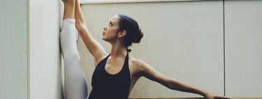 Ballet, la disciplina de entrenamiento de María Pedraza que puedes añadir a tu rutina fitness en distintas modalidades