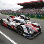 Un fallo en un conector hizo perder a Toyota las 24 Horas de Le Mans 2016