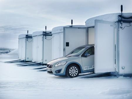 Volvo Electrico