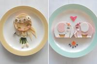 """La comida más """"cuqui""""de la mano de Sandra Van Den Broek"""