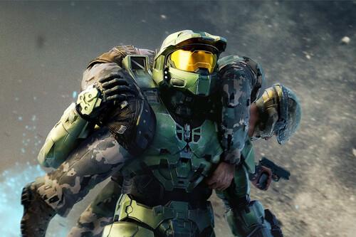 La campaña de Halo Infinite al descubierto: 343 Industries muestra hoy un gameplay de la historia y puedes verlo aquí