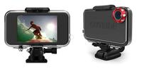 Convierte tu iPhone en una cámara estilo GoPro