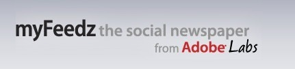 myFeedz, el periódico social en abierto