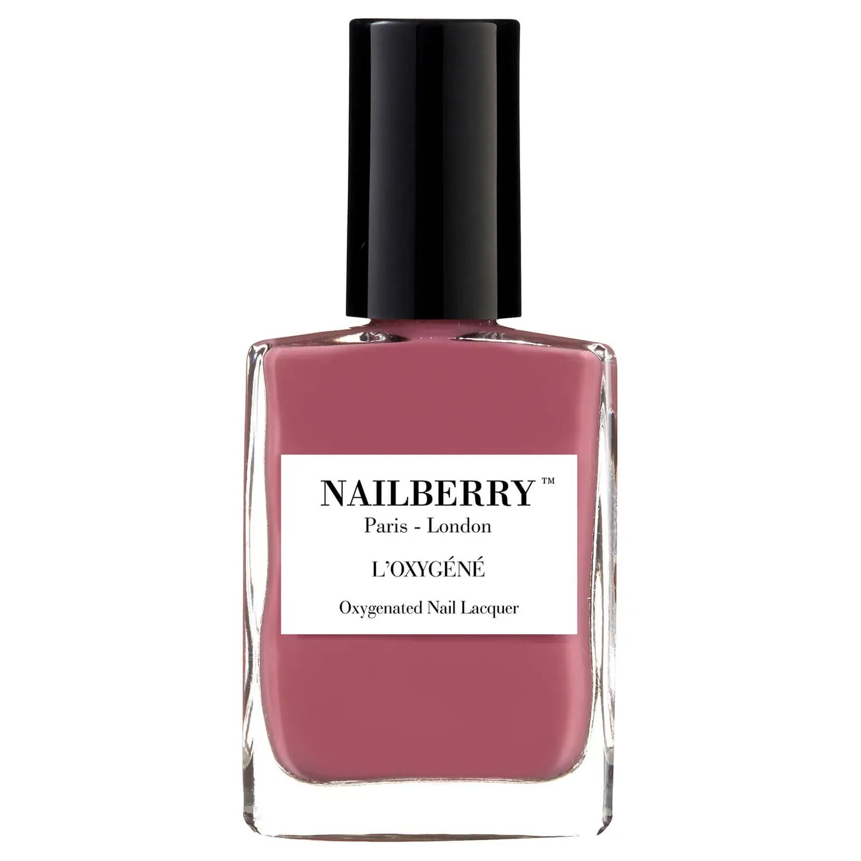 Esmalte de uñas L'Oxygene de Nailberry - Fashionista