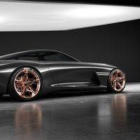 Genesis Essentia Concept, así de atractivo será el próximo Gran Turismo coreano