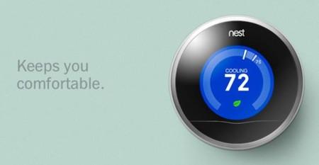 Nest empieza a llevarse bien con frigoríficos LG y bombillas Philips