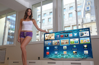 ¿Qué aspectos deberían mejorarse en los Smart TV? Control