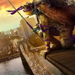 Foto 14 de 18 de la galería carteles-de-ninja-turtles-2-fuera-de-las-sombras en Espinof
