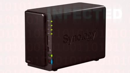 Synolocker: amenaza para los NAS de Synology [Actualizado]
