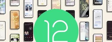 Android 12 стал официальным: самый большой редизайн Android за последние годы и все новости