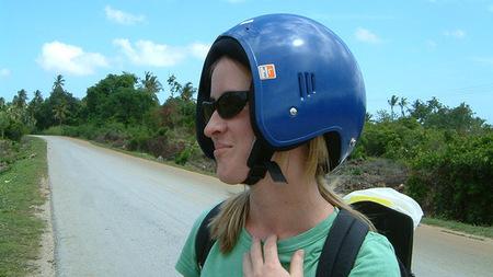 Si el casco dejara de ser obligatorio ¿Tú que harías?