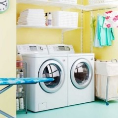 Foto 5 de 8 de la galería lavanderia en Decoesfera