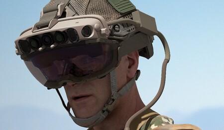 Microsoft abastecerá al ejército de los EE.UU con sus gafas HoloLens: un contrato de 21.900 millones de dólares para la realidad aumentada de uso militar