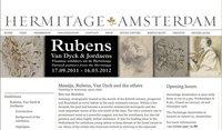 Exposición de arte imperdible en el Hermitage de Amsterdam