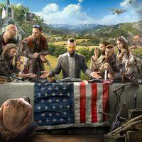 Far Cry 5 se retrasa unas semanas y The Crew 2 también aplaza su lanzamiento