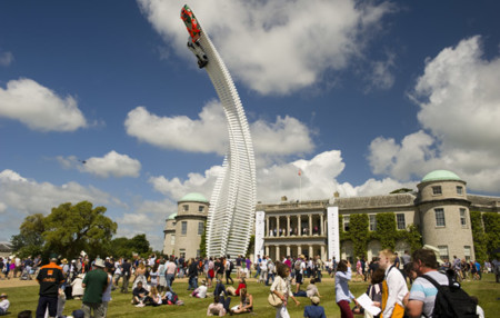 Goodwood Festival of Speed 2015, en imágenes