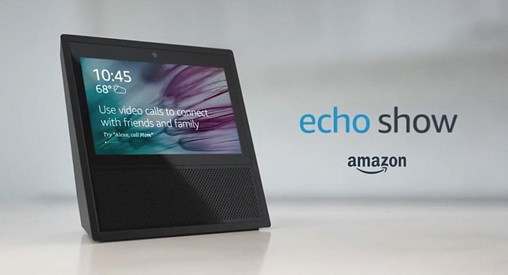 Echo B