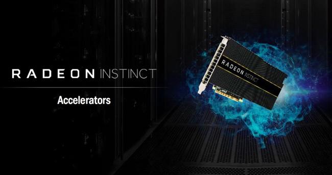 Radeon Instinct 1