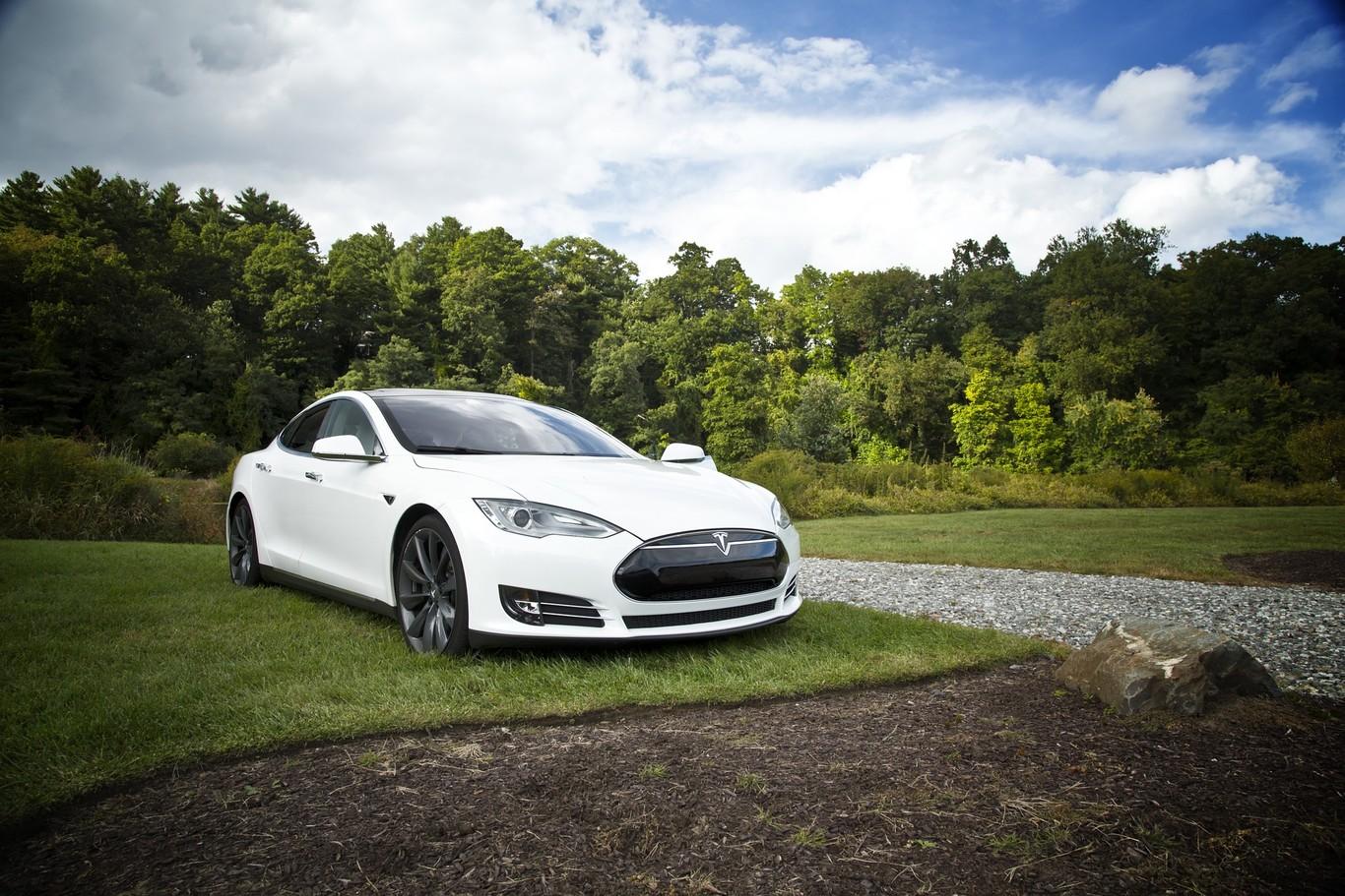 Estos son los coches eléctricos con mayor batería (y los que están por llegar)