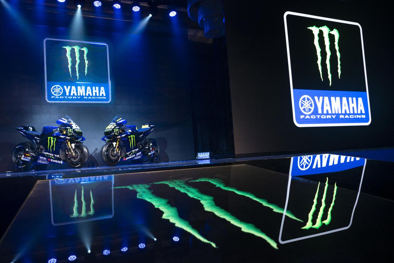Foto de Monster Energy Yamaha MotoGP 2019 (7/65)