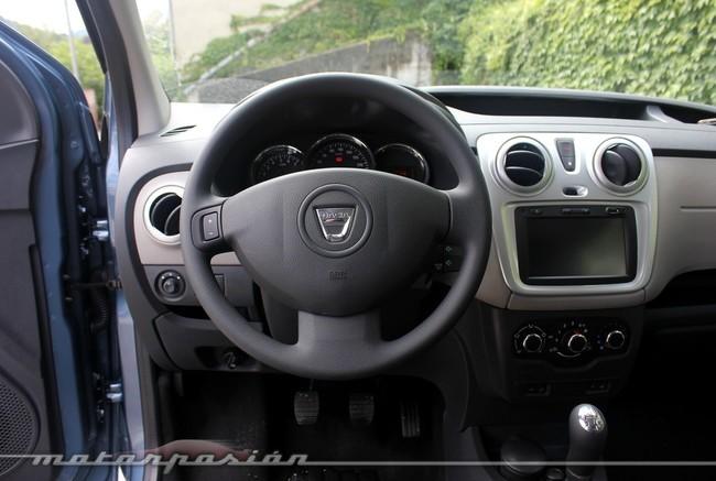 Precios del Dacia Dokker