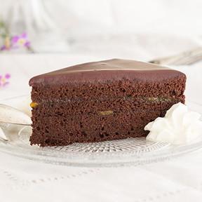 Tarta Sacher: la receta original del mítico pastel de chocolate vienés