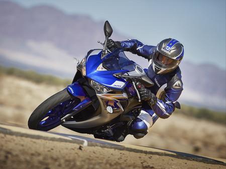 Yamaha Yzf R3 21 1000