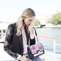 La colección de Karl Lagerfeld que vas a querer enterita, desde las prendas hasta los bolsos