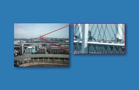 El nuevo sensor de Canon llega a los 250 MP y está diseñado especialmente para cámaras de vigilancia