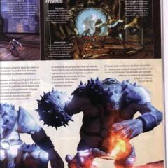 Foto 5 de 9 de la galería god-of-war-iii-quimera en Vida Extra