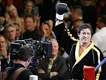 Teaser trailer de 'Rocky Balboa'