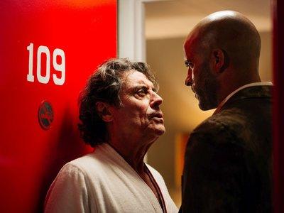 Los dos showrunners de 'American Gods' abandonan la serie durante la escritura de la temporada 2
