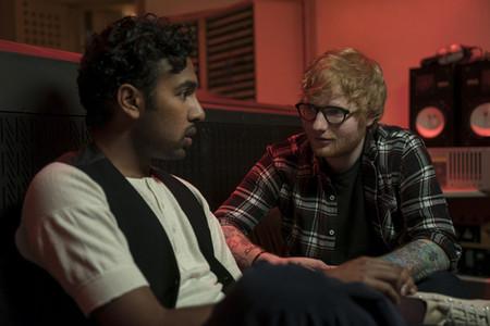 Yesterday Comedia Romantica De Danny Boyle Con Himesh Patel Y Lily James Ed Sheeran
