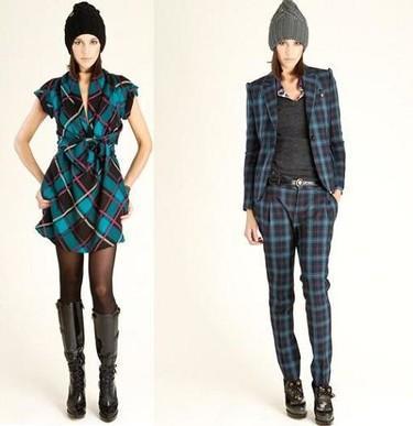 Gucci y Prada, Pre-Fall 2009
